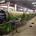 Copper Tube Plant in Tunisia