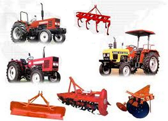 Agricultural Machinery And Equipment : The best ways to sell farm equipment machinery