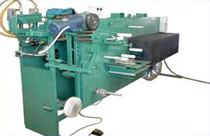 HVAC ductwork machinery