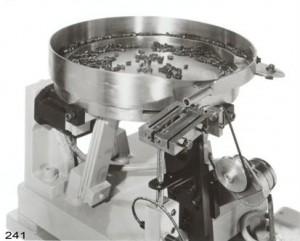vibratory bowl feeder