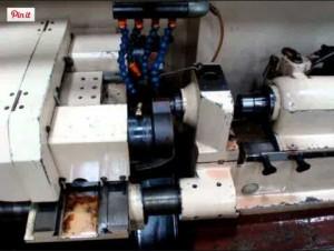 swiss automatic screw machine