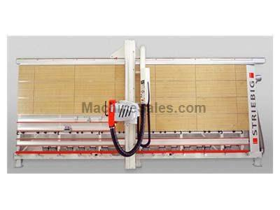 Striebig Control Vertical Panel Saw