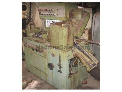 SALA CM500 AUTOMATIC SAW WITH GRAVITY LOADING MAGAZINE