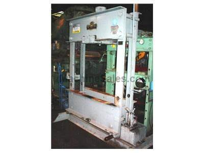 150 Ton Shop Press http://www.machinesales.com/machinery/h-frame-presses/0000001669
