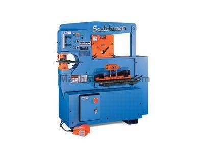 Scotchman Ironworker for Sale http://www.machinesales.com/machinery/ironworkers/0000018731