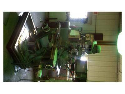 "Used 30"" X Axis- 3hp spindle- Clausing-Kondia -Anilam 1100  3-axis"