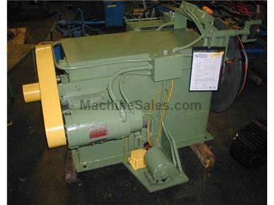 FENN MODEL 510, HYDRAULIC TRAVERSING WINDER (11486)