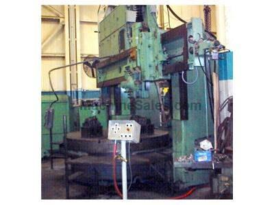 "96"" Betts Vertical Boring Mill"