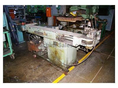 PINES MODEL 1400 ROTARY TUBE BENDER