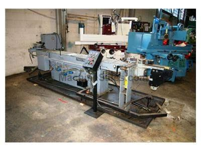 PINES MODEL 3/4 HYDRAULIC ROTARY TUBE BENDER