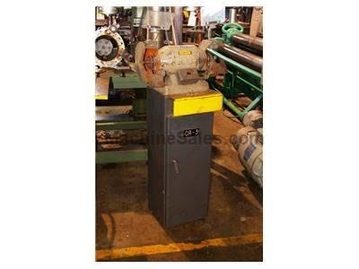 "6"" STANLEY DOUBLE END SNAG GRINDER TYPE 637A"