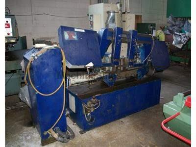 "16"" X 20"" PEHAKA SEMI-AUTOMATIC HORIZONTAL BAND SAW"