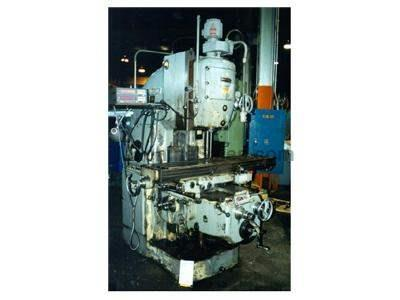 #3M HITACHI VERTICAL MILL