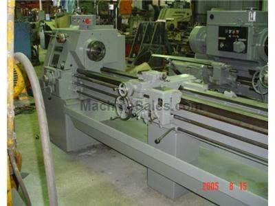 "17"" X 100"" Used Turn-Nado (South Bend) Engine Lathe"