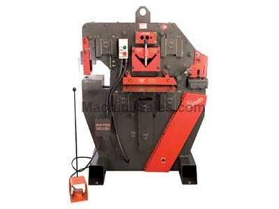 "Edwards 100 Ton ""Jaws 5"" Deluxe Iron worker"