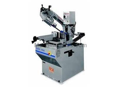 Dake TRAD-301 Swivel-head horizontal band saw Heavy Duty.