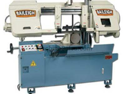 Baileigh BS-360SA Dual Column Band Saw
