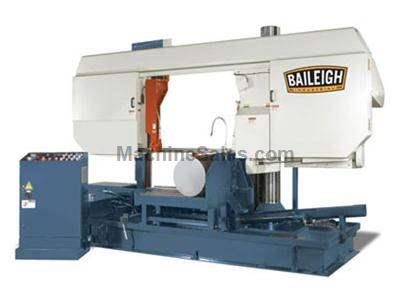 New Baileigh Bs 800sa Dual Column Bandsaw For Sale 35077