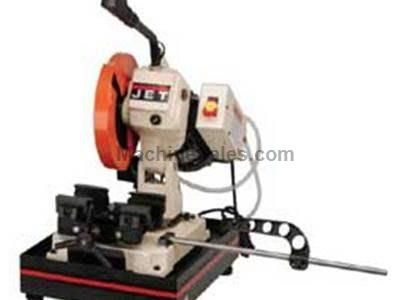 Jet model JF225 Portable metal cutting Cold Saw