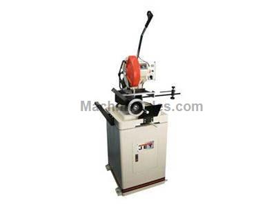 Jet CS-275 metal cutting Cold Saw