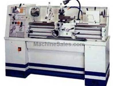 Birmingham YCL-1440 Gap Bed Tool Room Lathe Machine