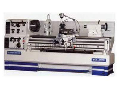 High Speed Precision Gap Bed Lathe Machines