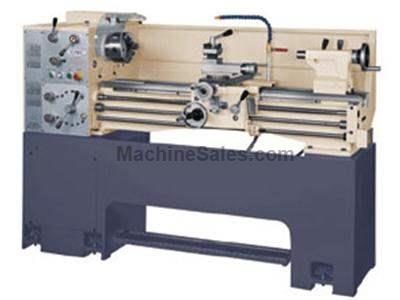 GML-1440 High Precision Lathe Machine