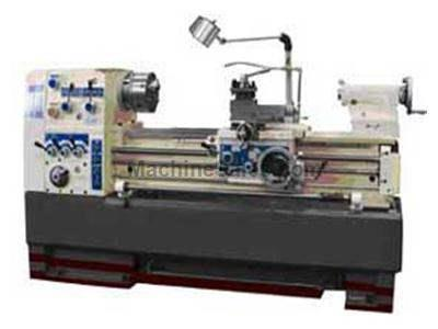 GMC High Precision Lathes made in Taiwan