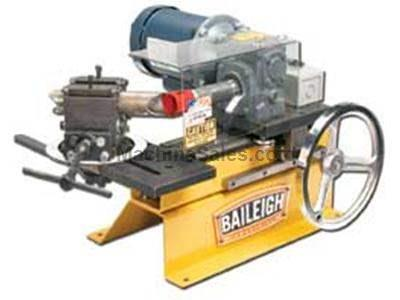 TN-300 Hole Saw Tube Notcher: $2495.