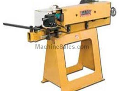 Belt Sander Tube & Pipe Notchers: made in USA