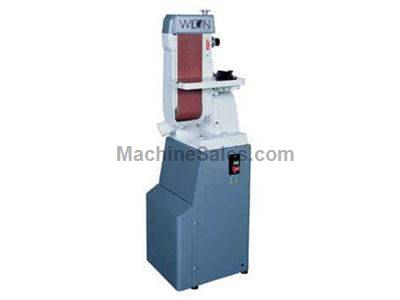 Jet-Wilton model 4300 Series 6 inch INDUSTRIAL BELT SANDING MACHINE