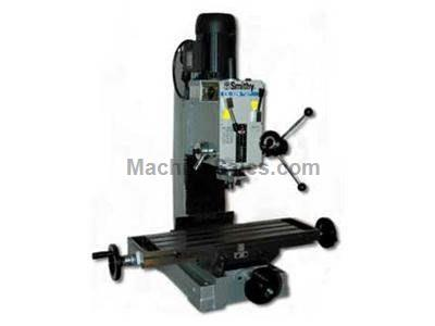 SMITHY CX-329 : table top milling machine