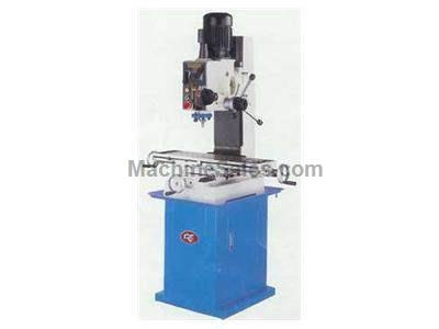 Rong Fu RF-45 Geared Head Drill-Mill