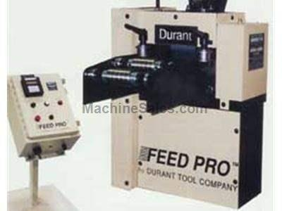 MP-VP Series Servo Roll Feed