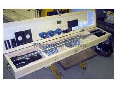 Q150-E5, Q150-E8 Line Boring Equipment