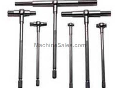 Telescoping Bore Gage Set