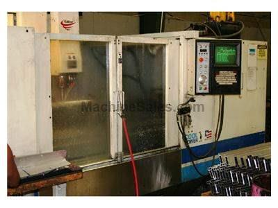 "Fadal Model 8030 80"" x 30"" Vertical Machining Center"