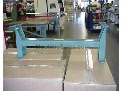 Conveyor Table Legs