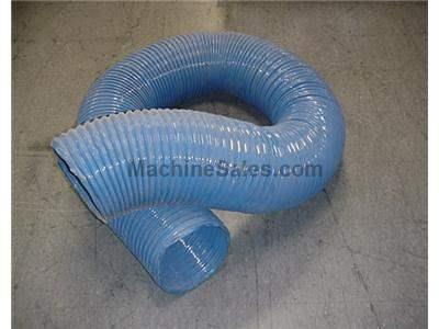 "10"" Dust Collection Hose"