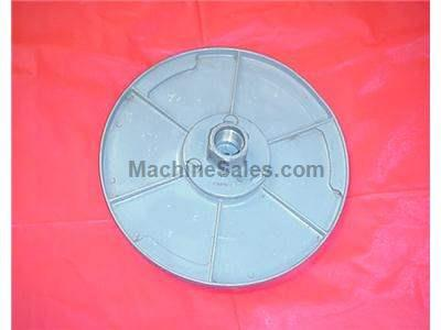 Sanding Disc for Lathe