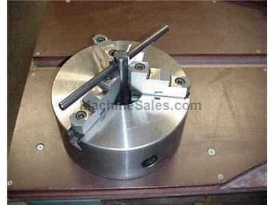 3 Jaw Chuck for Jet GH-14602X Lathe.