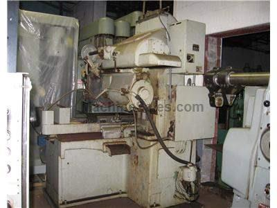 Thompson Hyd Surface Grinder, SN:BB6-6775