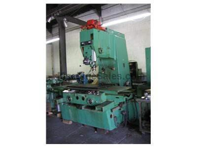 Stanko Jig Boring Machine
