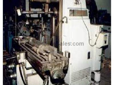 Kearney & Trecker Horizontal Knee Type Mill, Model 315-S-15 (New 1965)