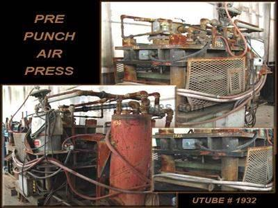 Pre-Punch Air Press