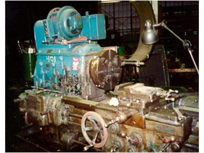 "24"" x 60"" MONARCH Engine Lathe"