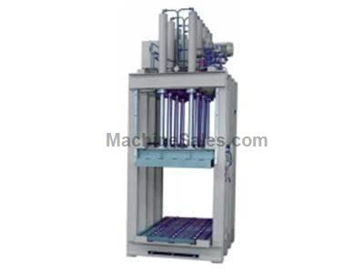 "HYDRAULIC COLD PRESS - Mod ""PM/DE/1-LC"""