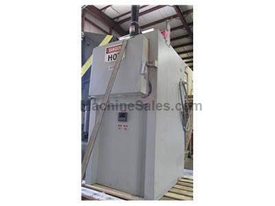 (USED) LUCIFER MODEL 44-018A ELECTRIC FURNACE