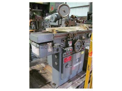 (USED) GALLMEYER & LIVINGSTON MDL 50 TOOL & CUTTER GRINDER