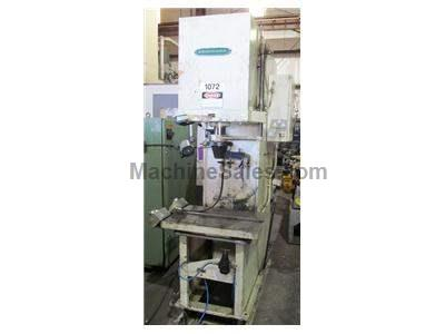 (USED) GREENERD 20T C-FRAME HYDRAULIC PRESS
